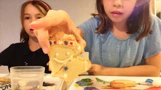 Decorate Holiday Cookies