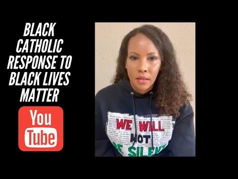 Black Catholic Response to Black Lives Matter