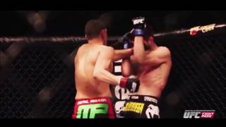 Diaz Brothers ● Nate Diaz & Nick Diaz ● Highlights, Staredowns, Weigh Ins ● New  1