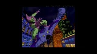 Spider-Man (1994) Green Goblin vs Hobgoblin
