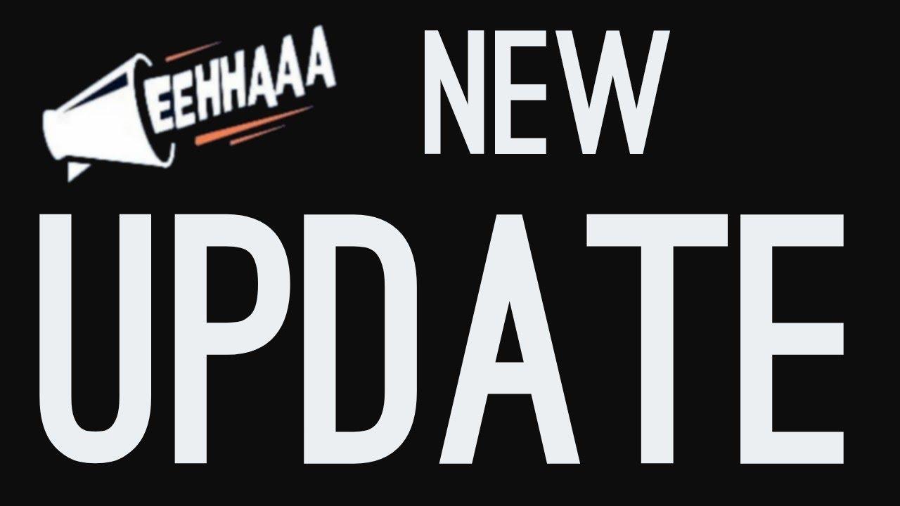 #eehhaaa NEW UPDATE #appearning #jaalifestyle