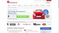 Compare Car Insurance Quotes Online with Quotezone co uk 36