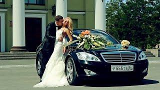 Дмитрий и Софья, шикарная свадьба в греческом стиле