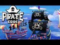 Pirate Code : PVP Battles at Sea || Gameplay