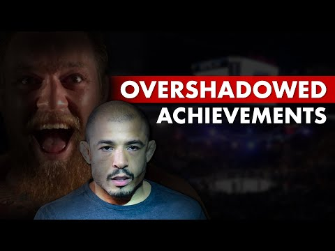 Top 10 Most Overshadowed MMA Fighters