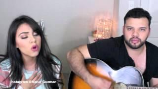 Me vas a extrañar - Nena Guzman (Cover)