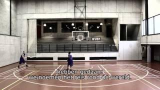 HOW TO: Shoot w/ Thomas Dreesen