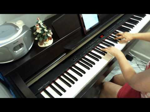 EXO - 12월의 기적 (Miracles In December) - Piano Cover & Sheets