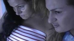 Johanna en Louisa op Solomio 2013