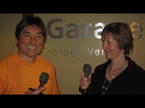 Guy Kawasaki: The State of Venture Capital