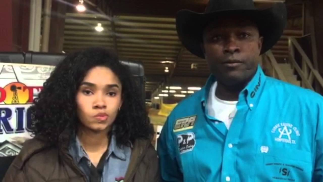 Fred Whitfield Is Headed To Rfd Tv S The American In