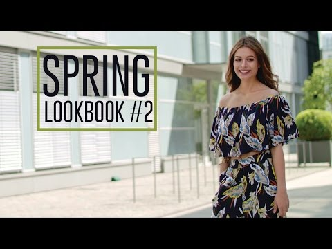 Spring Lookbook #2 Cologne| Maximeee