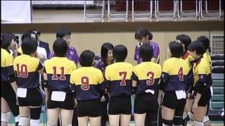 V9チャンプリーグ2015 山梨中央銀行対日田検診