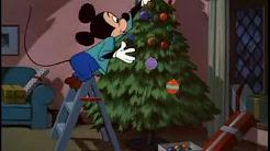 Disney classic Christmas cartoons