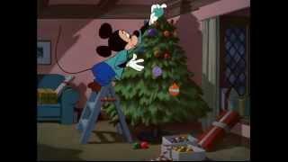 120 プルートのクリスマス・ツリー Pluto's Christmas Tree 1952年11月21日