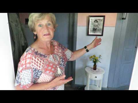 Hur man går på visit på Gotland