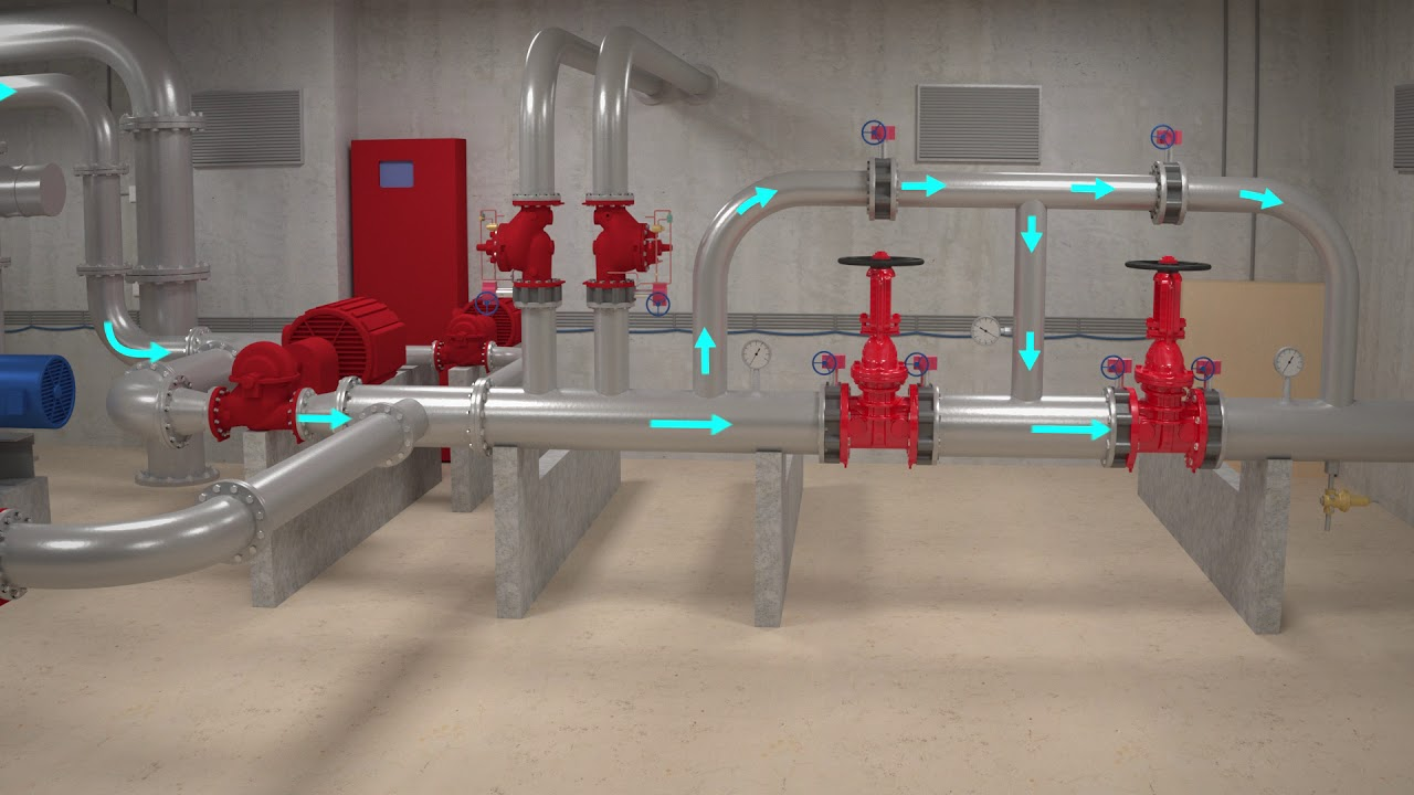 Mueller Water Products | Resilient Wedge Gate Valve