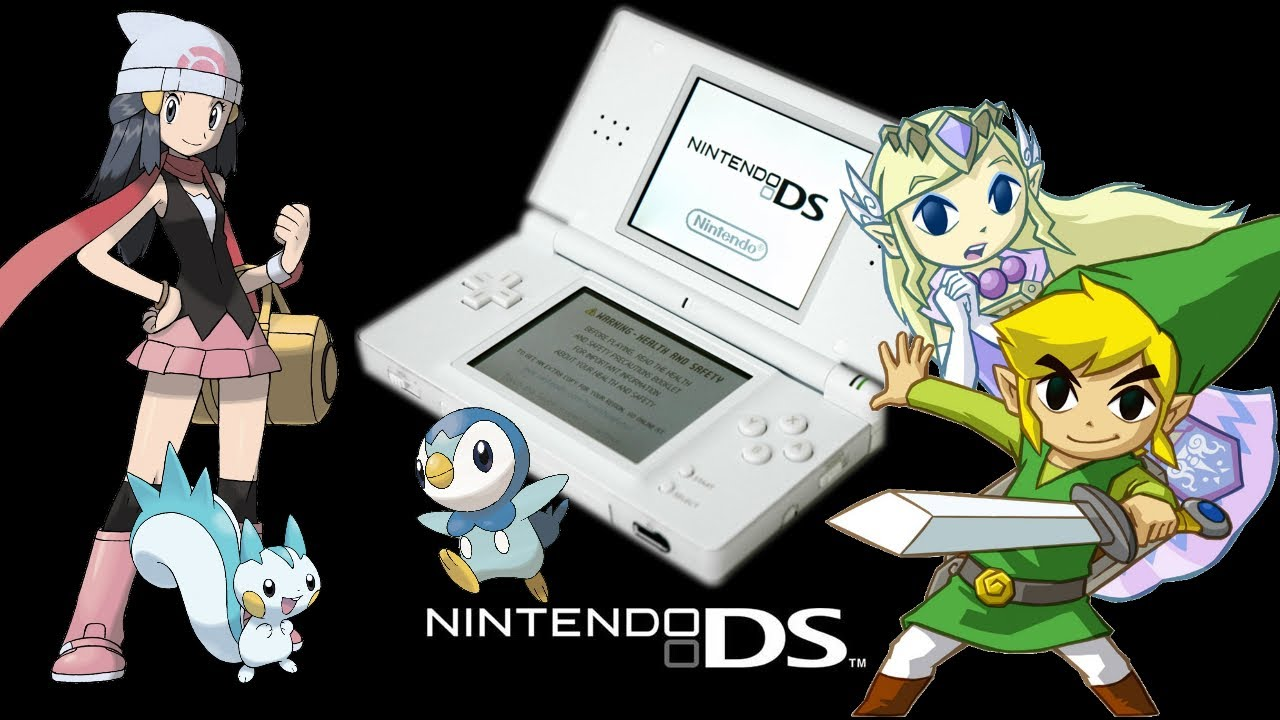Nintendo DS | GameStop
