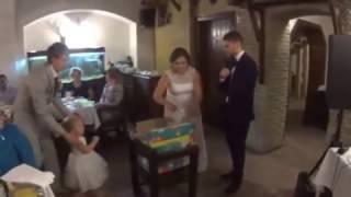 Ведущий на свадьбу в Красноярске