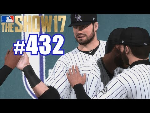 CUBS ON VERGE OF ELIMINATION! | MLB The Show 17 | Road to the Show #432