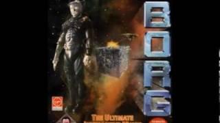 Star Trek: Borg, Tricorder Audio (1 of 3)
