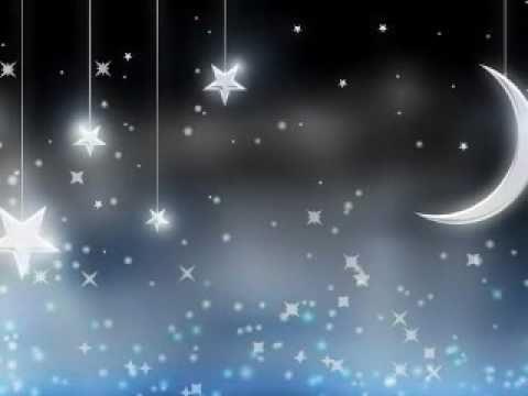 Starlight, starbright -  Nicolette Larson