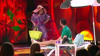 Comedy Woman - Место назначения