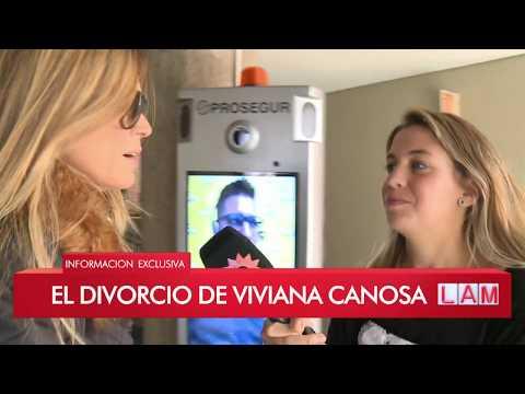 Viviana Canosa habló de la misteriosa foto con su ex en medio de su divorcio
