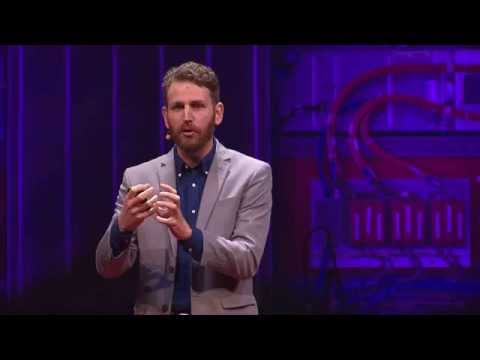 Devices that adapt and build smart environments | Sean Follmer | TEDxCERN