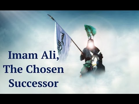 The History of Shia Islam & Sunni Islam - Ali as The Caliph - Ghadir Khumm