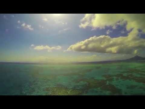 The Day I Proposed to Sarah - VANUATU - Ambrym Volcano - The Havannah - Vanuatu Helicopters