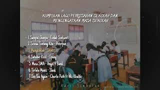 Download lagu Lagu Perpisahan Sekolah || full album ( Mengingatkan Masa Sekolah )
