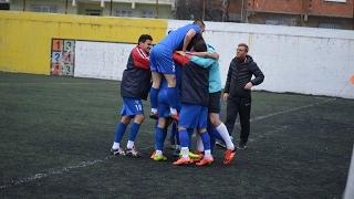 Sultanbeyli bld.Spor & Tuzla spor U19 LİGİ  Maçın özeti