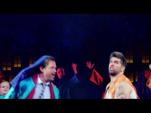 Nativity! The Musical | London Eventim Apollo Trailer