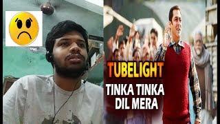 Tinka Tinka Dil Mera Song-TUBELIGHT|Salman & Sohail Khan|Rahat Fateh Ali Khan|Reaction(CHILLING)