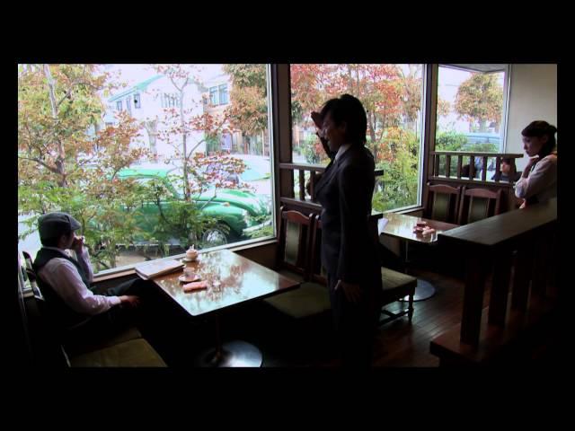映画『ルパンの奇巌城』予告編