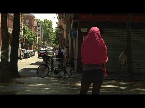 Toulouse: la prostitution interdite dans 5 zones de la ville - 09/07
