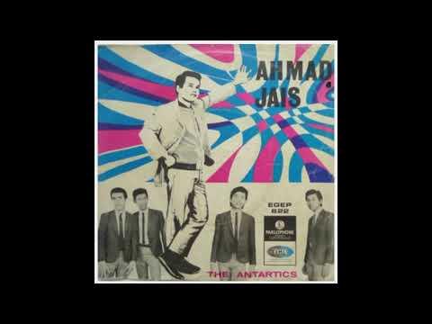 Ahmad Jais & The Antartics - Oh Dewi