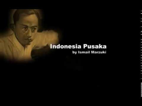 Lagu Wajib Indonesia Pusaka Keroncong