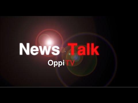 News Talk Episode 1 [PROMO]