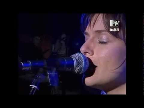 Shivaree - Goodnight Moon [Unplugged Version] MTV Select 2005 HD 720p
