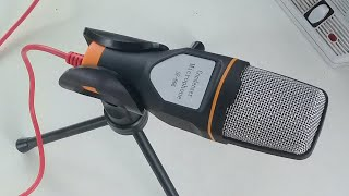 How To Connect Microphone in Your Android Phone or Laptop pc ? [Review in Nepali ]