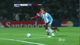 Argentina Vs Costa Rica 3-0 - All Goals & Match Highlights - July 11 2011 - Copa America - [HQ]