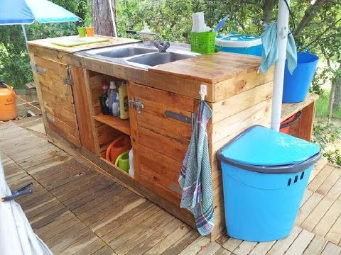 cool pallet bench the 22 best pallet furniture ideas for your kitchen youtube