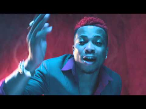 WONDABOY - B.A.D. (Beautiful African Diamond) OFFICIAL VIDEO