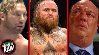 10 Things You NEED To Know This Week In Wrestling! WWE, NJPW, Impact Results & Recap!