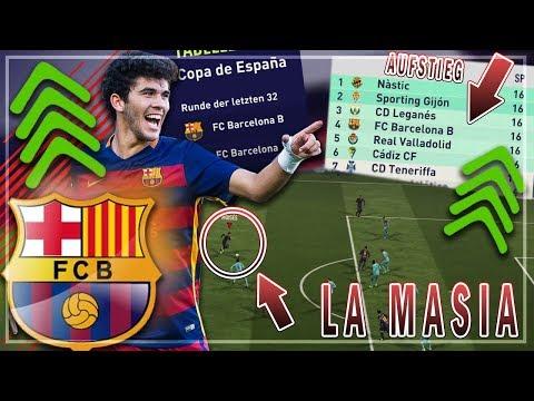 FC BARCELONA vs. FC BARCELONA B 😍🔥 TOR DES MONATS 😱 | FIFA 18 FC Barcelona B Karrieremodus #4