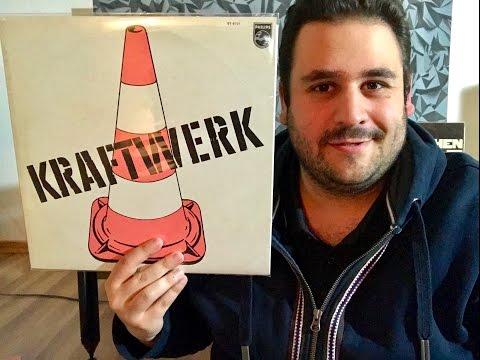 Krautrock Vinyl Collection Update 2017