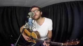 Your Song - Elton John (Michael Liebler Acoustic Cover)