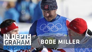 Bode Miller: 2018 Olympics not worth the risk